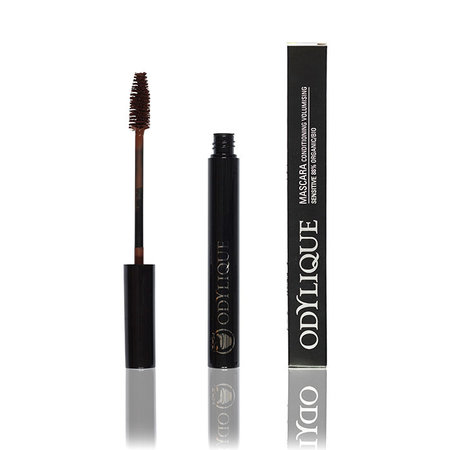 Odylique Mineral Mascara Brown