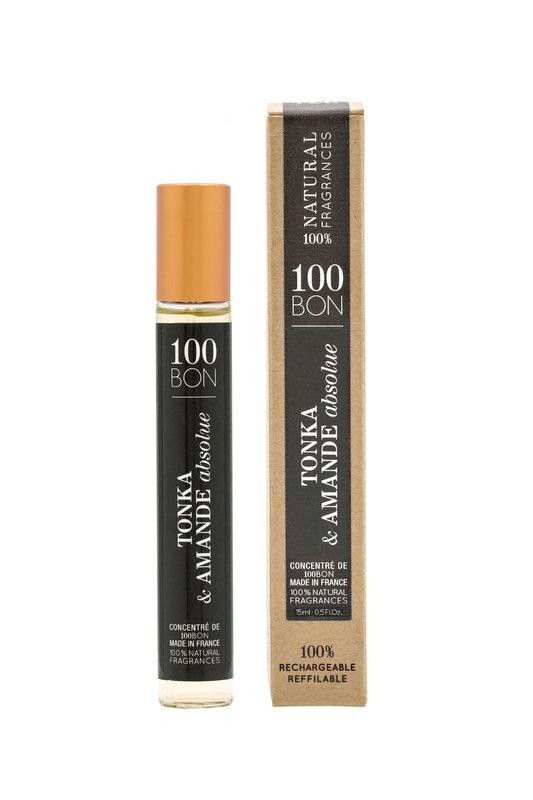100 Bon Tonka & Amande Absolue EdP