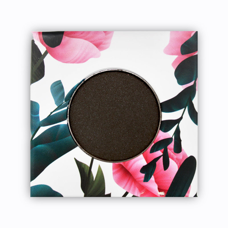 PHB Ethical Beauty Pressed Mineral Brow Powder Raven