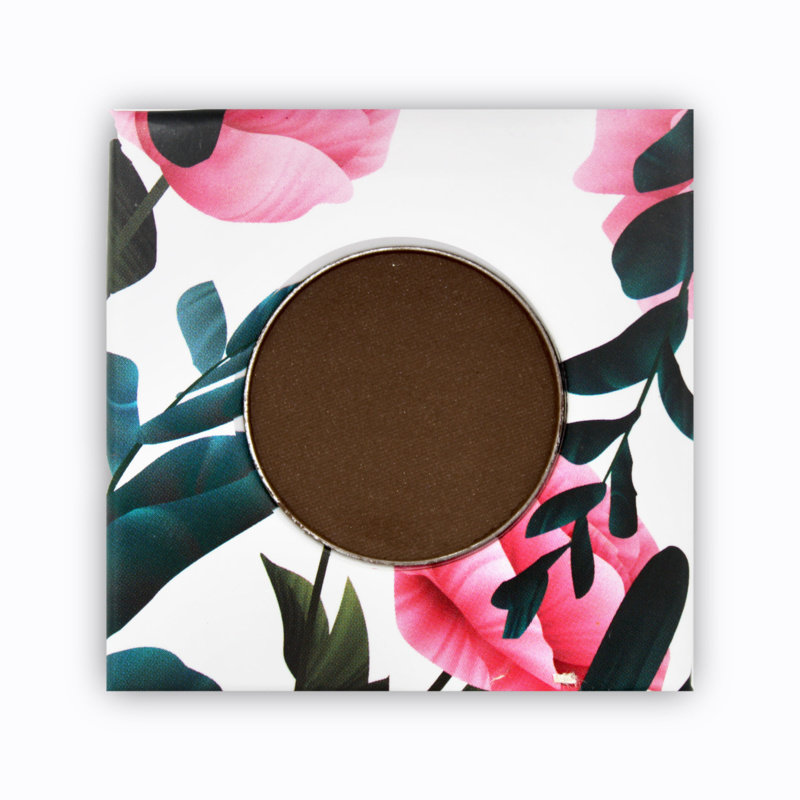 PHB Ethical Beauty Pressed Mineral Brow Powder Brunette