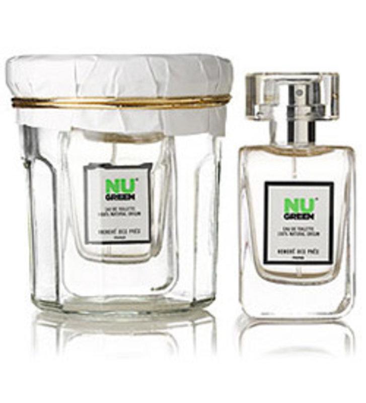 Honoré des Prés Natural Perfume Nu Green