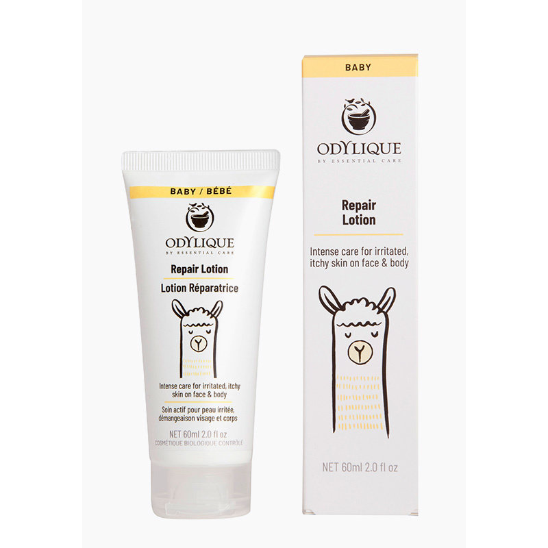 Odylique Repairing Baby Lotion