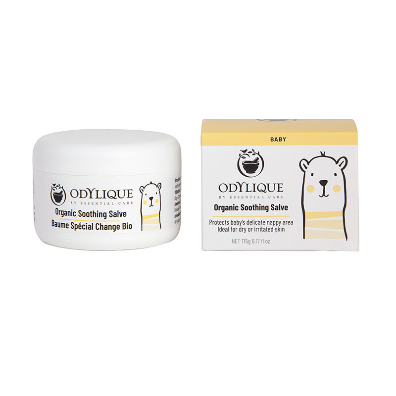 Odylique Organic Soothing Baby Salve