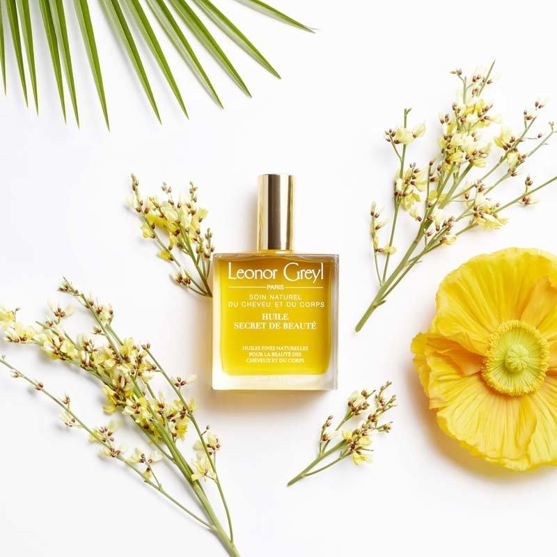 Leonor Greyl Natürliches Haut- und Haaröl Secret de Beauté