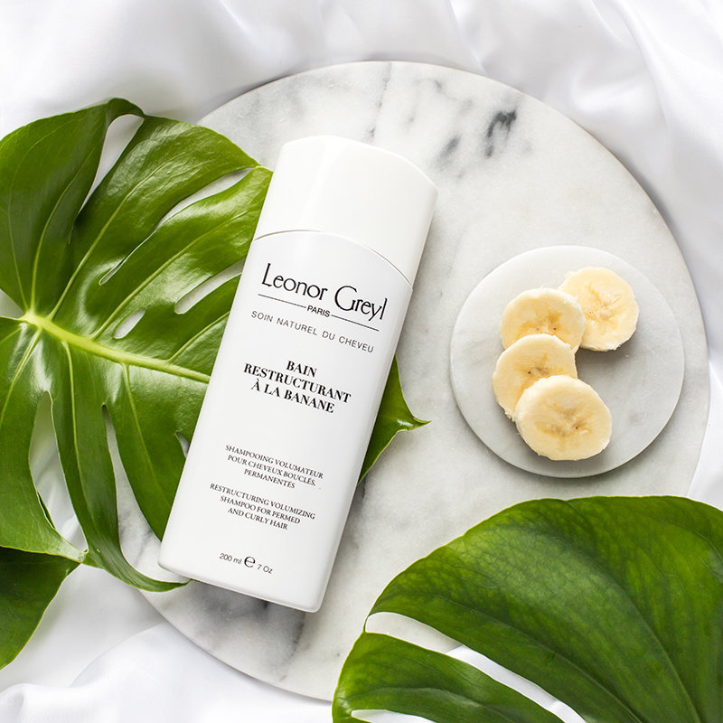 Leonor Greyl Natürliches Volumen Shampoo Locken