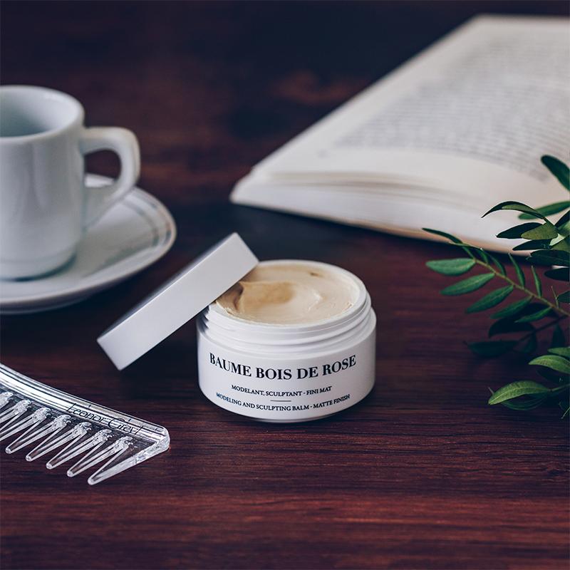 Leonor Greyl Natural Styling Cream