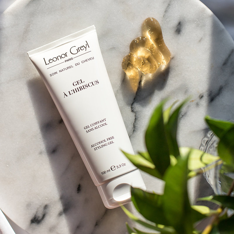 Leonor Greyl Natural Style Gel without Alcohol