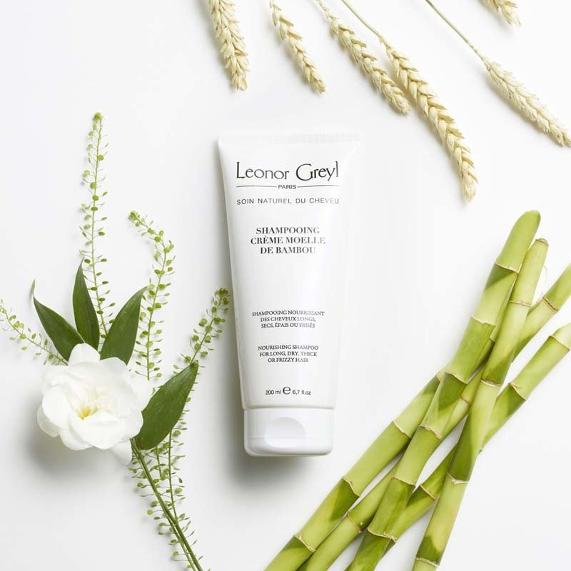 Leonor Greyl Natural Cream Shampoo Bamboo