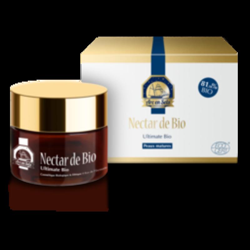 Arc en Sels Ultimate Bio Nectar Rejuvenating Anti-Wrinkle Cream