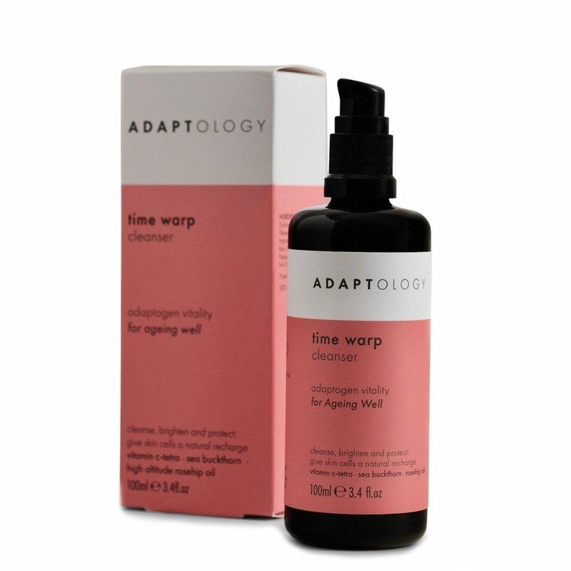 Adaptology Natürliches Anti-Aging-Gesichtsreinigungsmittel
