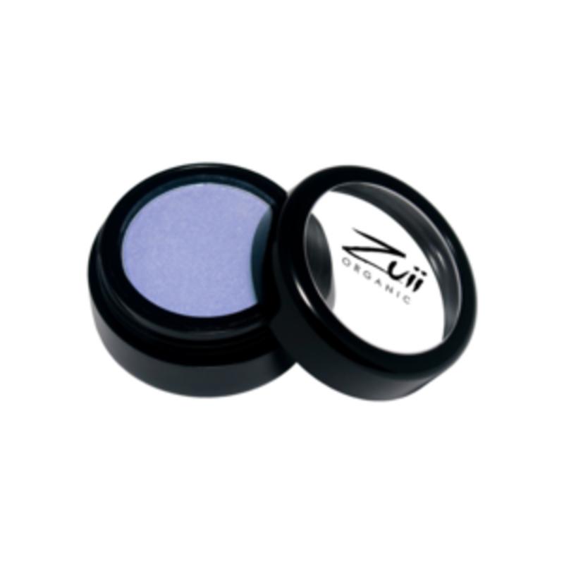 Zuii Organic Natural light blue eye shadow