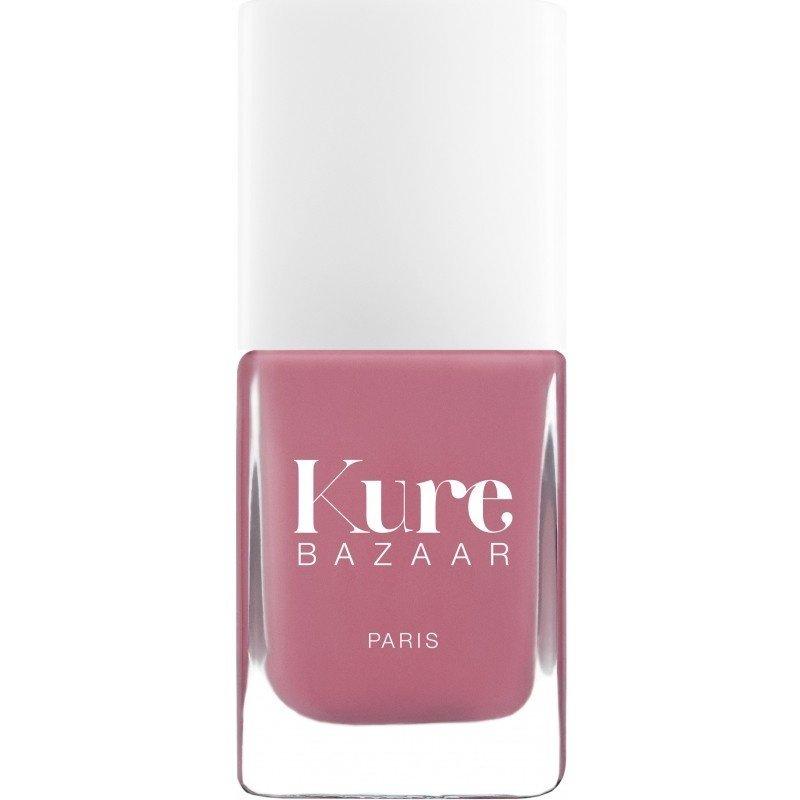 Kure Bazaar Natural nail polish Sunset
