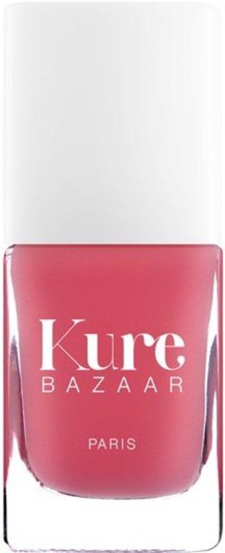 Kure Bazaar Natural Rose Nail Polish Glam