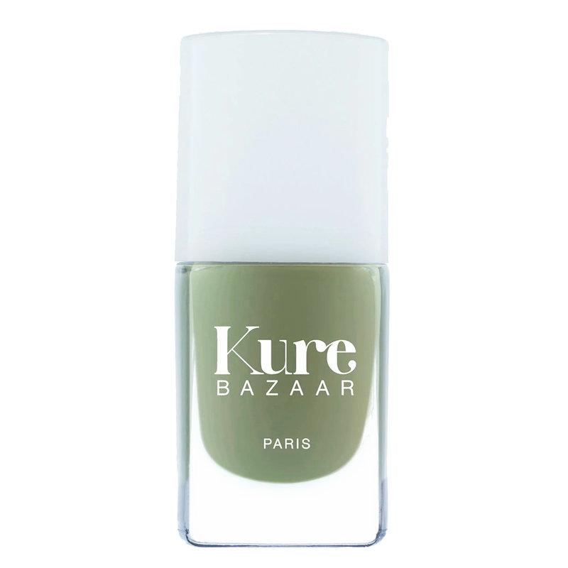 Kure Bazaar Natural Light Green Nail Polish Boyfriend
