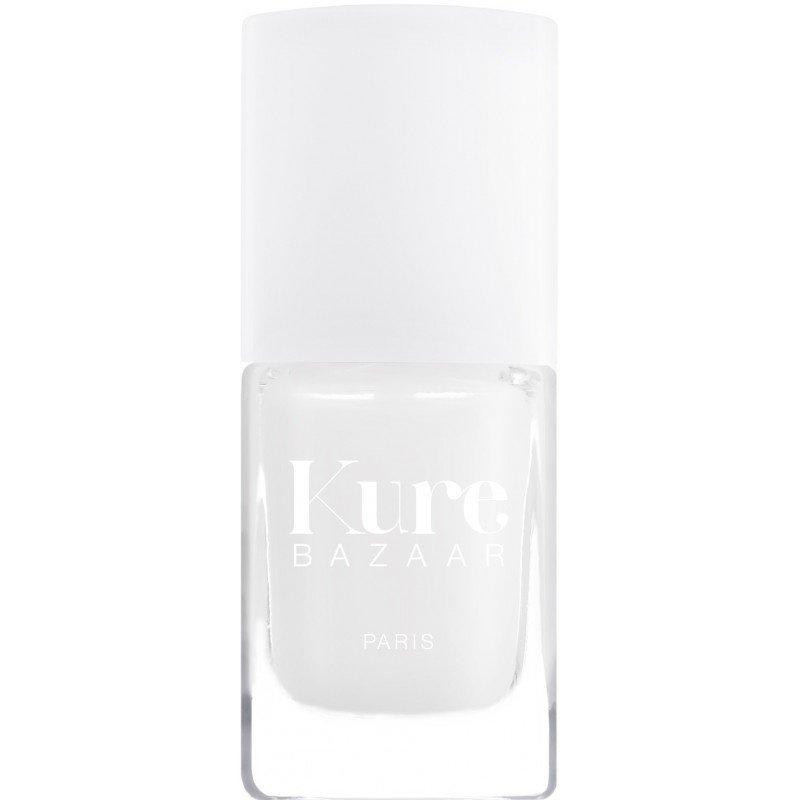 Kure Bazaar Natürlicher weißer Nagellack Clean