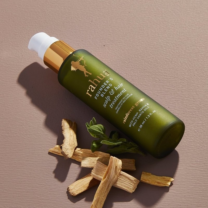 Rahua Founder's Blend Scalp & Hair Treatment