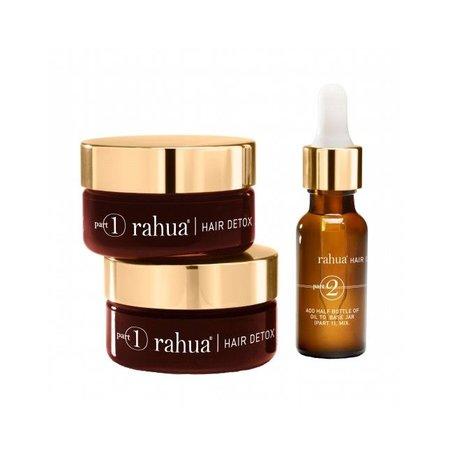 Rahua Haar Detox & Renewal Behandlungs-Set