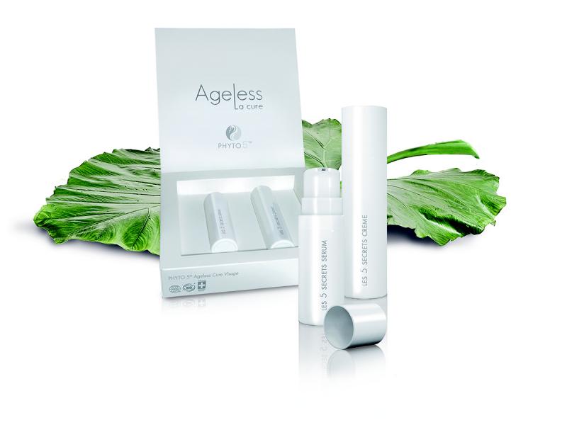Phyto 5 Organic Anti-Wrinkle Cure