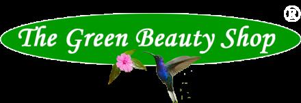 The Green Beauty Shop