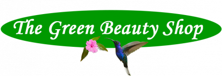 The Green Beauty Shop