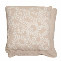 Clayre & Eef Cushion filled 45*45