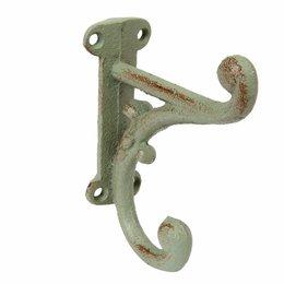 Clayre & Eef Hook 3*9*11 cm
