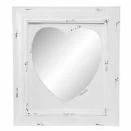 Clayre & Eef Mirror 62*5*70 cm