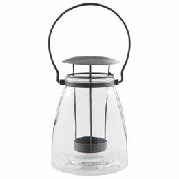 Clayre & Eef Tealight holder Ø 13*18 cm