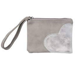 Clayre & Eef Purse/make-up bag Cecile 15*12 cm