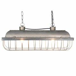 Clayre & Eef Pendant light 60*20*25 cm / E27/ Max. 2x40 Watt