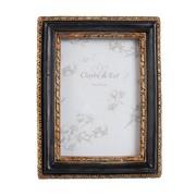 Clayre & Eef Photo frame 14*2*19 cm / 10*15 cm