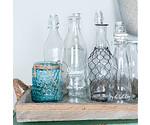 Glas - Flessen en flesjes