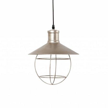 Clayre & Eef Pendant light Ø 27*31 cm E27/60W