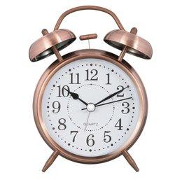 Clayre & Eef Alarm clock 11*6*15 cm / 1xAA
