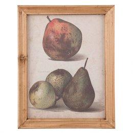 Clayre & Eef Painting 35*2*45 cm