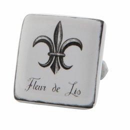 Clayre & Eef Doorknob 3.5*3.5 cm