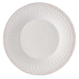 Clayre & Eef Plate Ø 20*2 cm