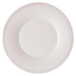 Clayre & Eef Plate Ø 25*3 cm