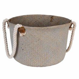 Clayre & Eef Basket Ø 40*55 cm