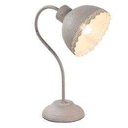Clayre & Eef 6LMP553G Bureaulamp