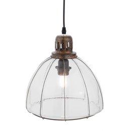 Clayre & Eef 6LMP548 Hanglamp