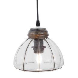 Clayre & Eef 6LMP547 Hanglamp