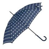 JZUM0012BL Paraplu Stars