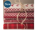Tafel textiel kerst