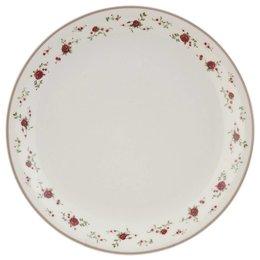 Clayre & Eef Big plate Ø 28