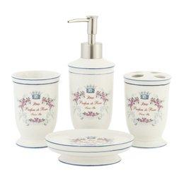 Clayre & Eef Bathroomset (4)