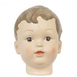 Boy 12*10*13 cm