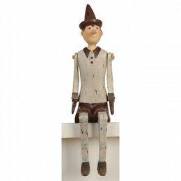 Pinocchio 12*8*30 cm