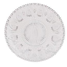 Clayre & Eef Plate Ø 22 cm