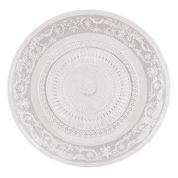 Clayre & Eef Plate Ø 23 cm